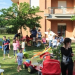 Animazione Feste - Gonfiabili - Marsciano - Perugia - Umbria in Ape Rental-11
