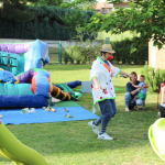 Animazione Feste - Gonfiabili - Marsciano - Perugia - Umbria in Ape Rental-16