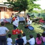 Animazione Feste - Gonfiabili - Marsciano - Perugia - Umbria in Ape Rental-27