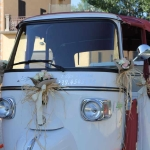 country wedding noleggio matrimonio