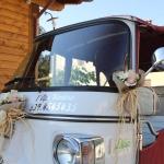 country wedding noleggio matrimonio
