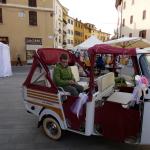 Umbria in Ape Rental Noleggio Vespe Noleggio Scooter Noleggio Ape Calessino (100)
