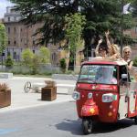 Umbria in Ape Rental Noleggio Vespe Noleggio Scooter Noleggio Ape Calessino (107)