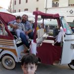 Umbria in Ape Rental Noleggio Vespe Noleggio Scooter Noleggio Ape Calessino (11)