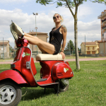 Umbria in Ape Rental Noleggio Vespe Noleggio Scooter Noleggio Ape Calessino (112)