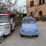 Umbria in Ape Rental Noleggio Vespe Noleggio Scooter Noleggio Ape Calessino (121)