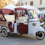 Umbria in Ape Rental Noleggio Vespe Noleggio Scooter Noleggio Ape Calessino (17)
