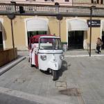 Umbria in Ape Rental Noleggio Vespe Noleggio Scooter Noleggio Ape Calessino (22)