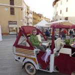 Umbria in Ape Rental Noleggio Vespe Noleggio Scooter Noleggio Ape Calessino (32)