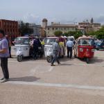 Umbria in Ape Rental Noleggio Vespe Noleggio Scooter Noleggio Ape Calessino (4)