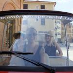 Umbria in Ape Rental Noleggio Vespe Noleggio Scooter Noleggio Ape Calessino (45)
