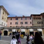 Umbria in Ape Rental Noleggio Vespe Noleggio Scooter Noleggio Ape Calessino (48)