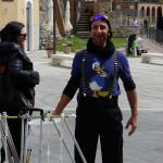 Umbria in Ape Rental Noleggio Vespe Noleggio Scooter Noleggio Ape Calessino (75)