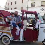 Umbria in Ape Rental Noleggio Vespe Noleggio Scooter Noleggio Ape Calessino (9)