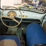 Fiat 600 Multipla Trasformabile