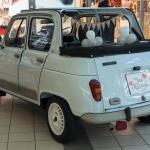 Renault 4 Heuliez
